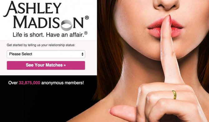 Ashley-Madison